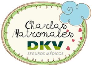 Canastila de Charlas matronales DKV