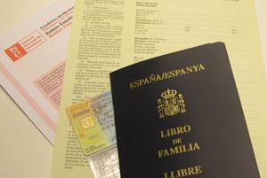 Trámites Nacimiento Barcelona - Documentación registro Civil